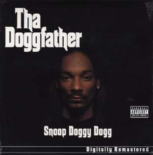 Snoop Doggy Dogg ‎- Tha Doggfather (LP) (180g Vinyl) (M/M) (Sealed) (1)